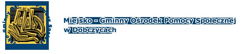 Miejsko-Gminny Ośrodek Pomocy Społecznej w Dobczycach